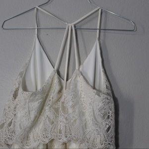 Astr Dresses - ASTR Maxi Dress size XS